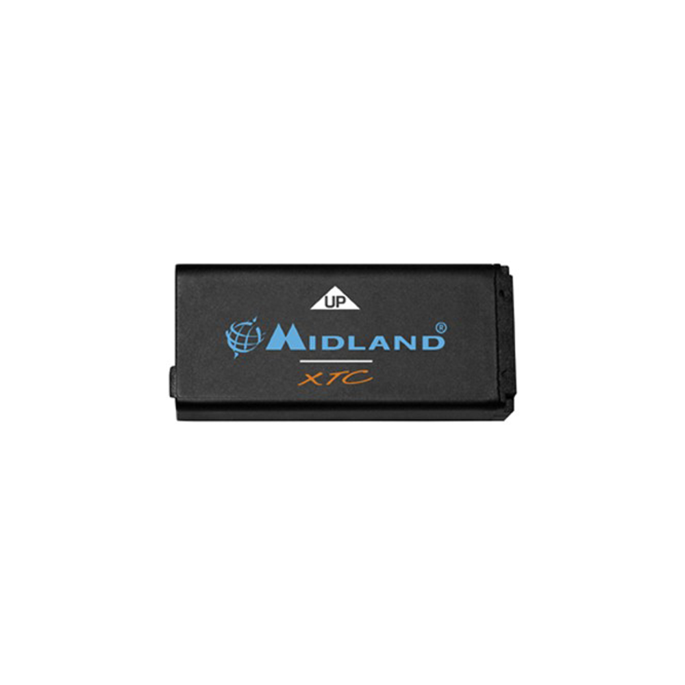 Accessory for action camera MIDLAND Battery XTC-BATT9L
