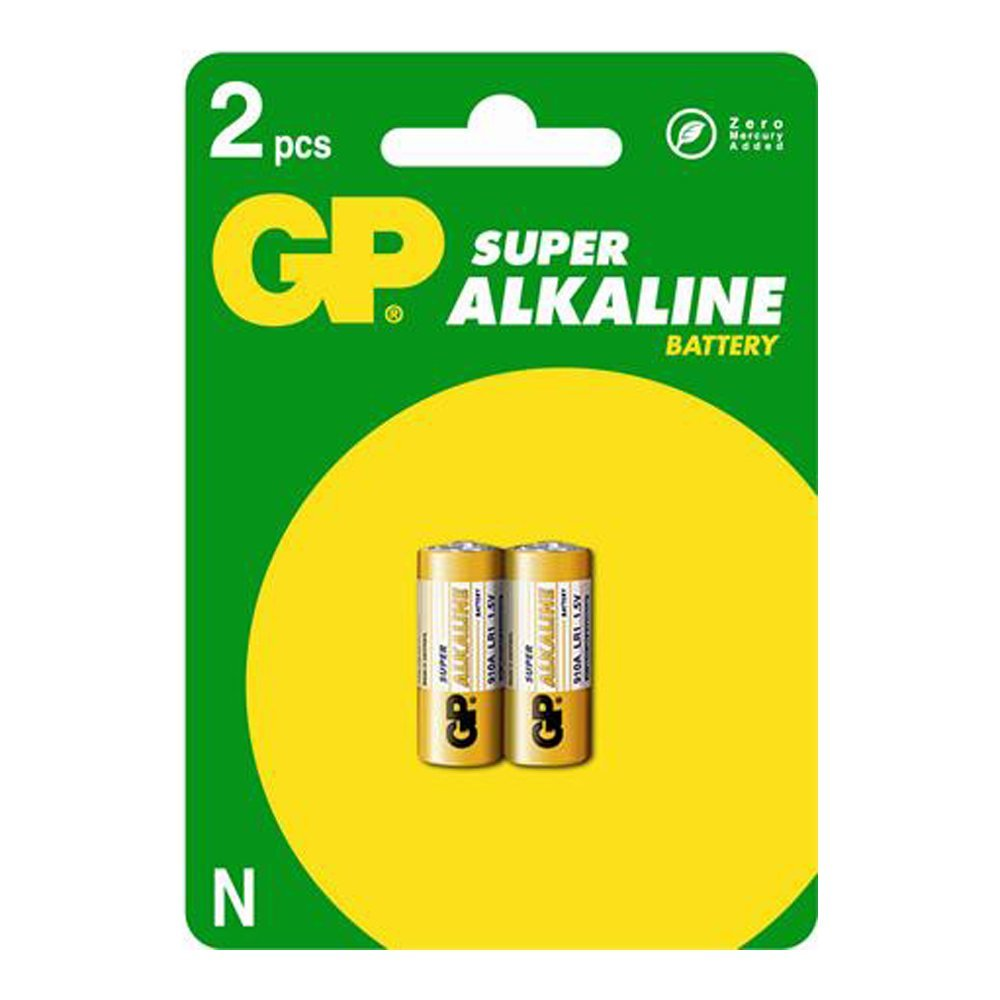Alkaline battery GP 910A LR01 1pc