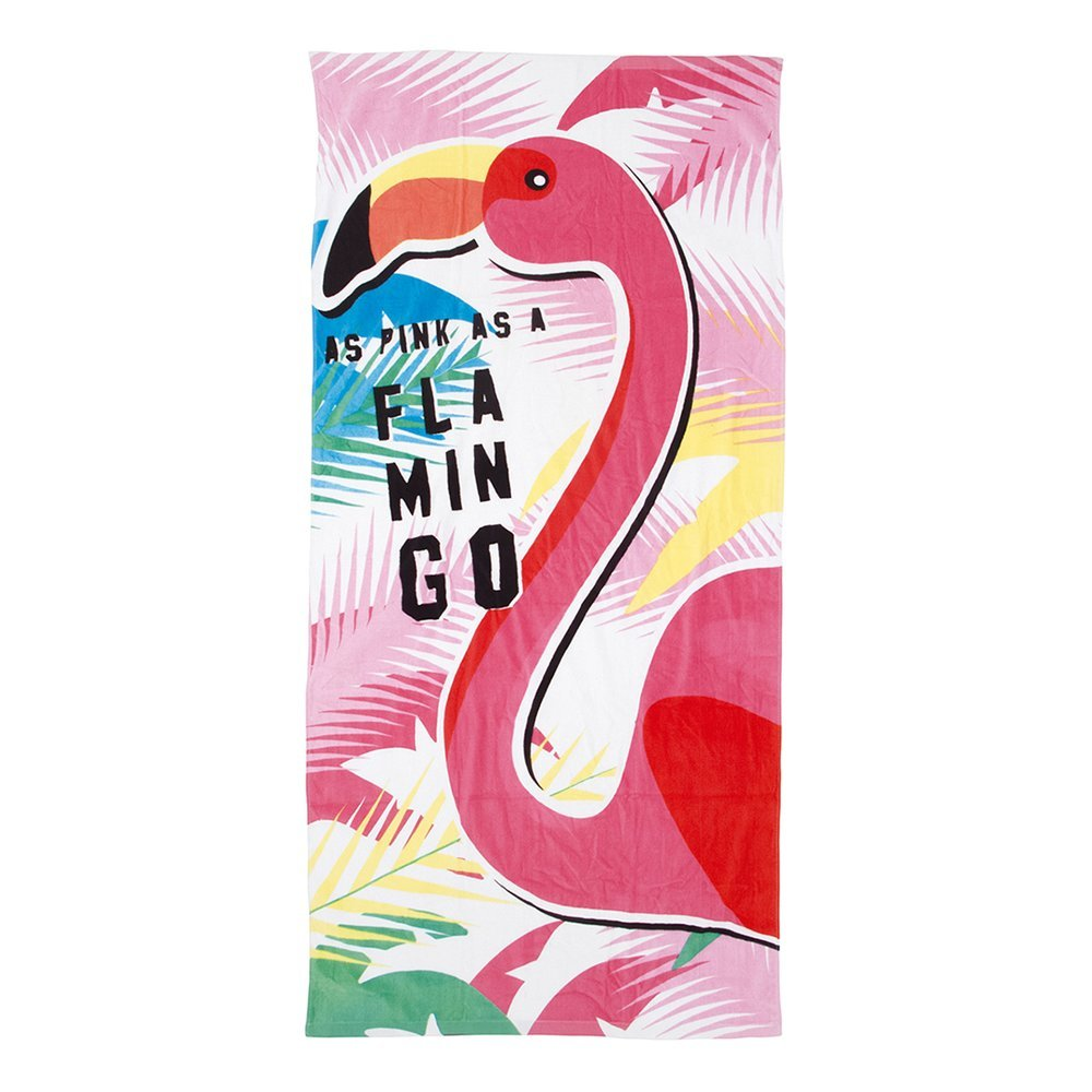 Beach Towel Flamingo ZK50313