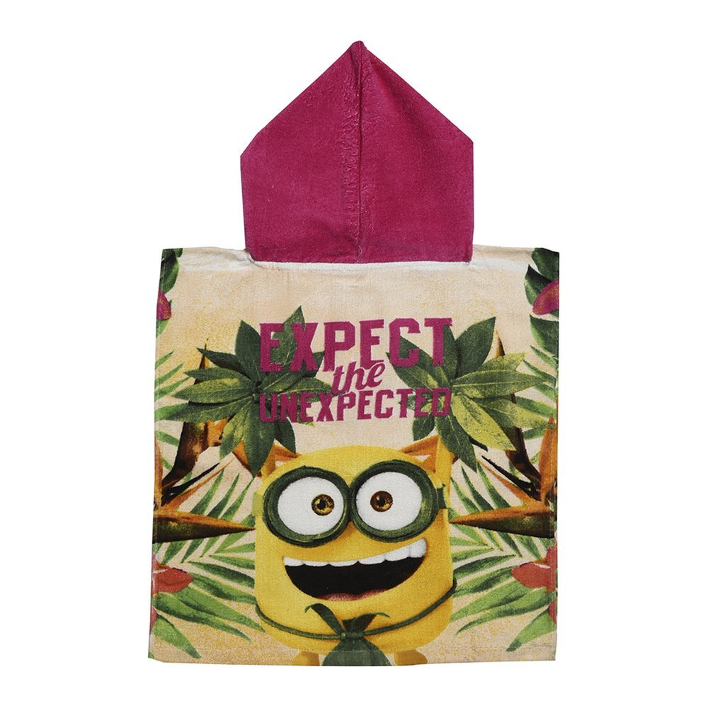 Beach Towel Minions Summertime UN09108