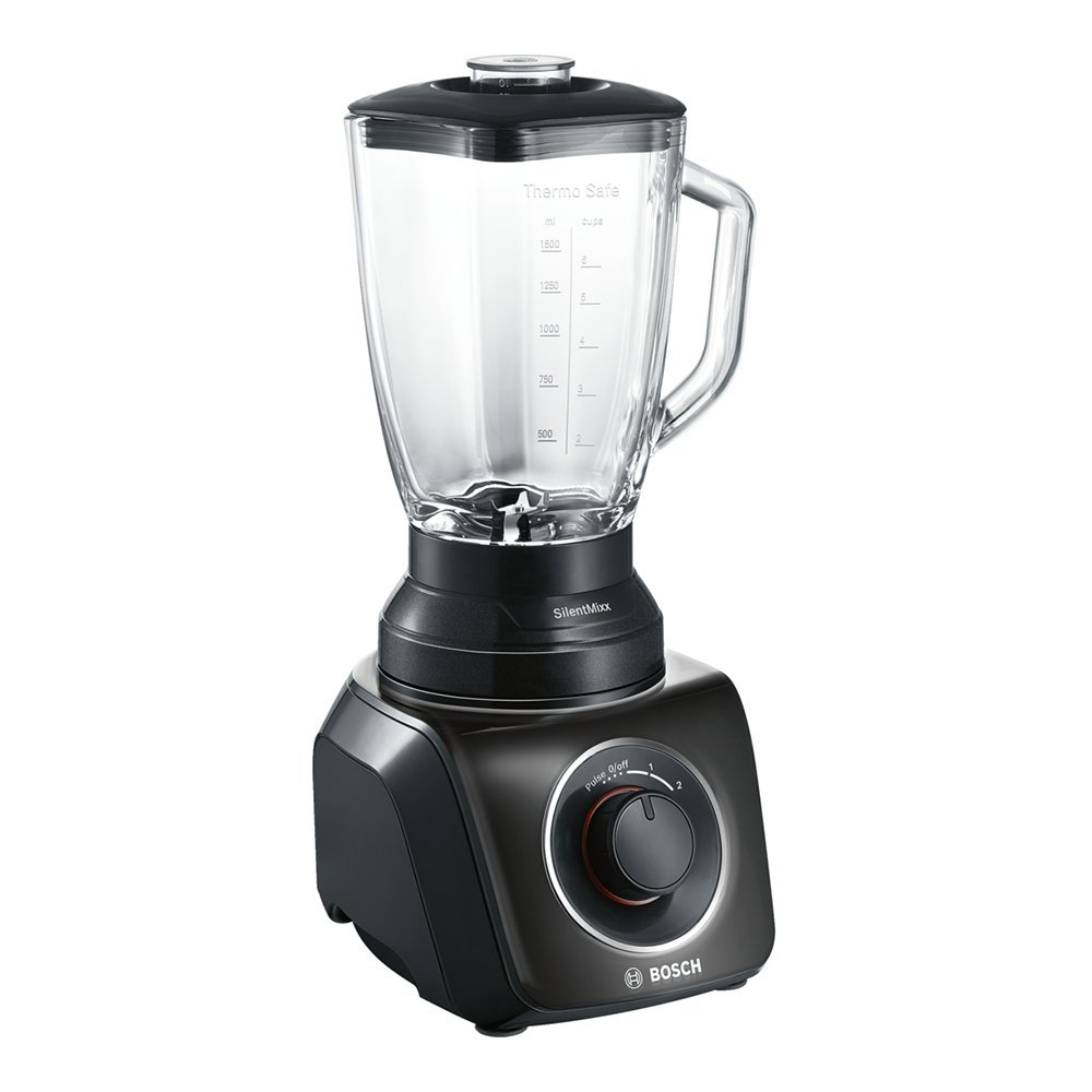 Blender BOSCH MMB42G0B black