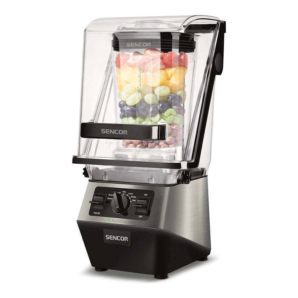 Blender SENCOR SBU 8850NP black