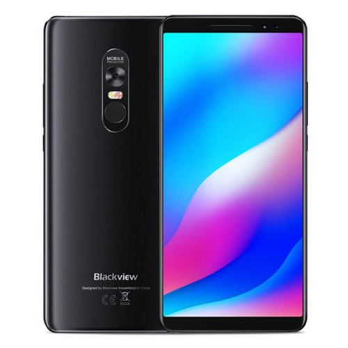 Smartphone BLACKVIEW Max1 Projector LTE Dual SIM black