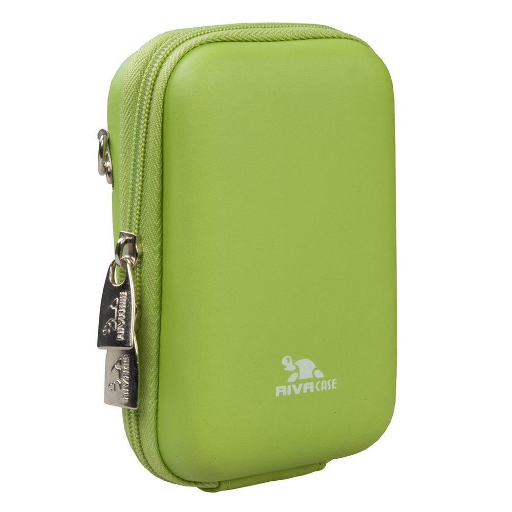 Camera case RIVACASE 7103 green