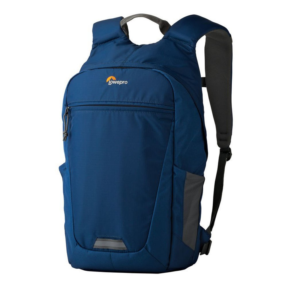 Camera bag LOWEPRO Photo Hatchback BP 150 AW II blue