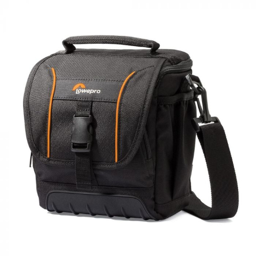 Camera bag LOWEPRO Adventura SH140II black