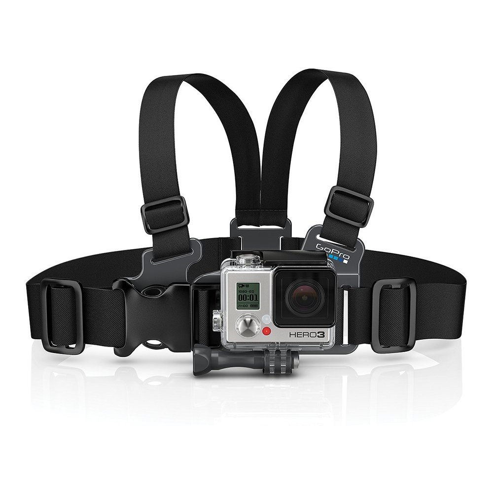 Junior Chesty Chest Harness GOPRO ACHMJ-301