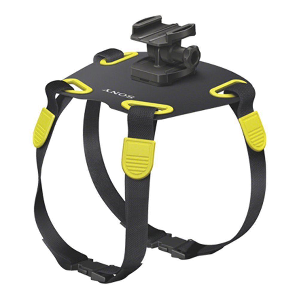 Dog harness for Action Cam SONY AKA-DM1