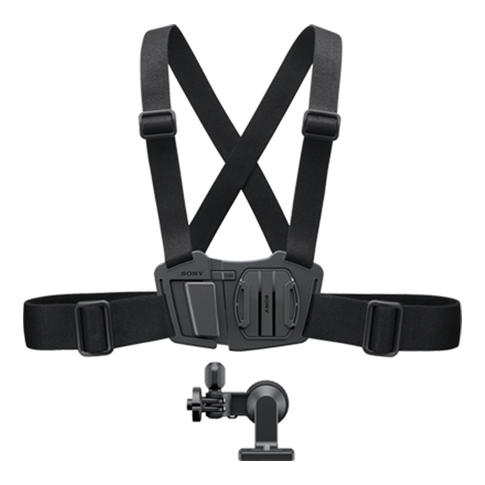 Chest mount harness SONY AKA-CMH1