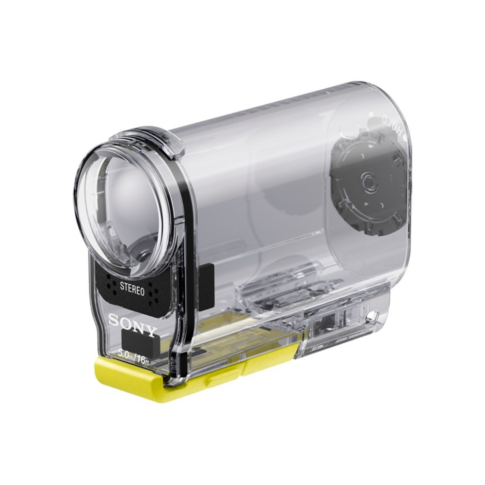 Accessory for action camera SONY Waterproof Case SPK-AS2