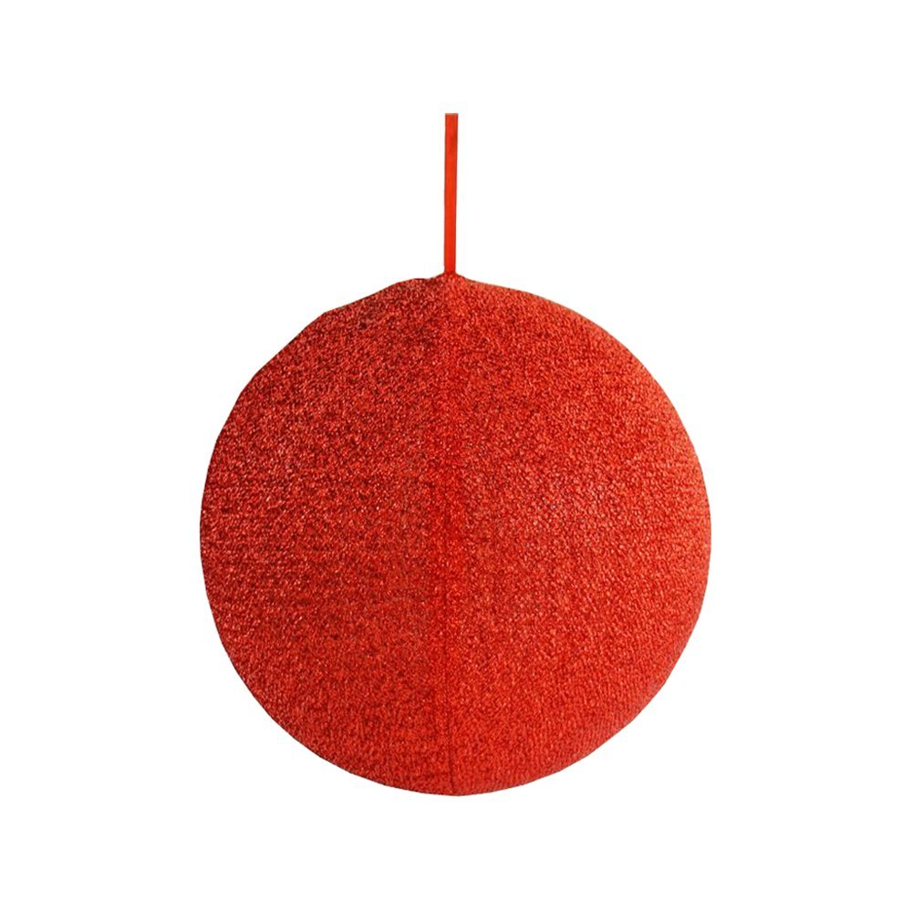 Christmas Decoration Giant Ball 60cm red 600-40804