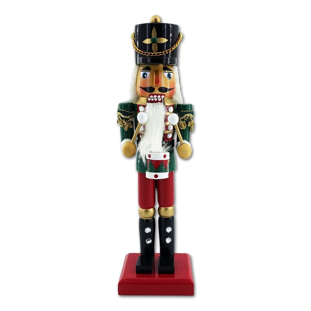 Christmas Decoration Nutcracker 25cm TR51165-25
