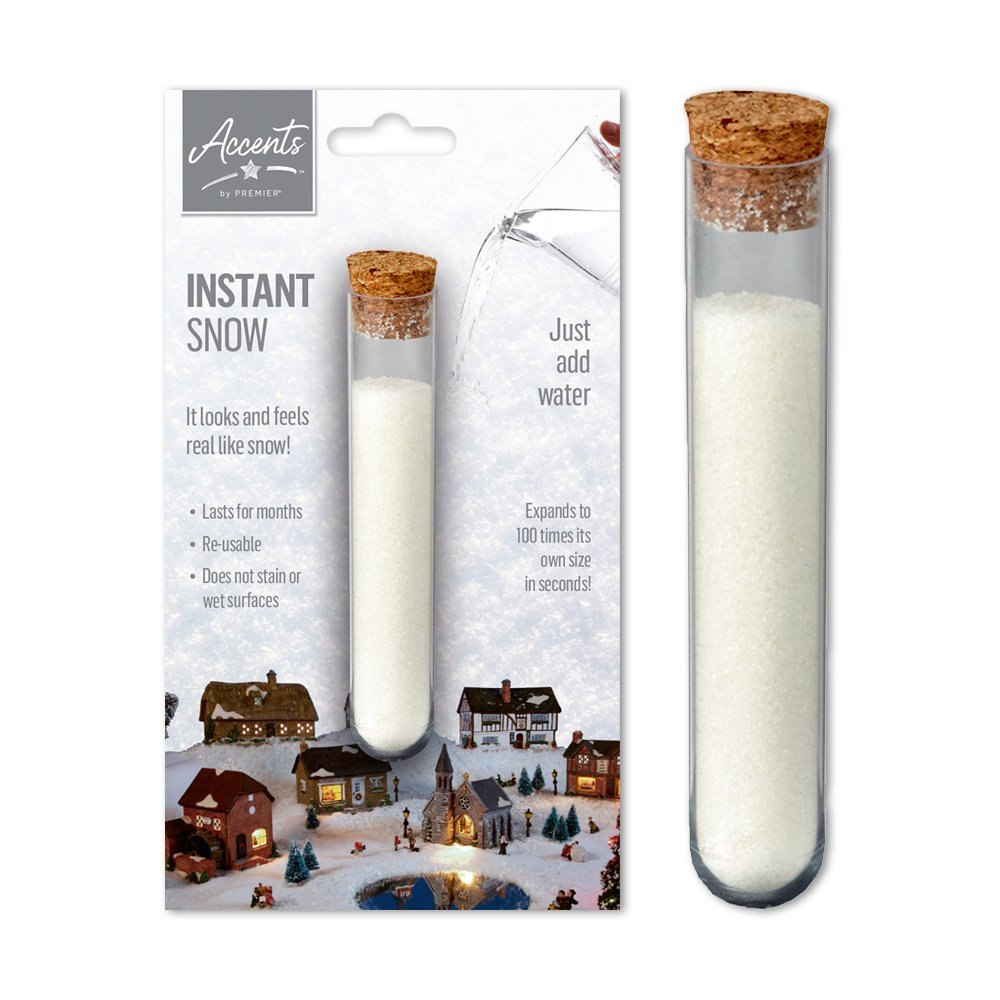 Christmas Decoration Snow AC195194