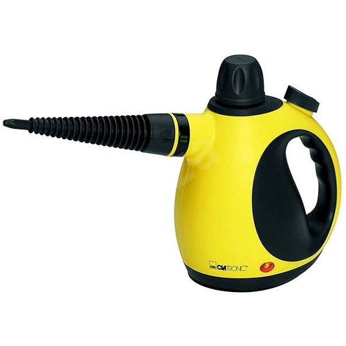 Steam Cleaner CLATRONIC DR3653