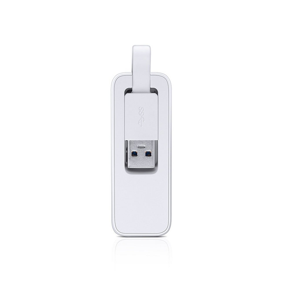 Adapter USB male/Ethernet female Gigabit TP-LINK UE300