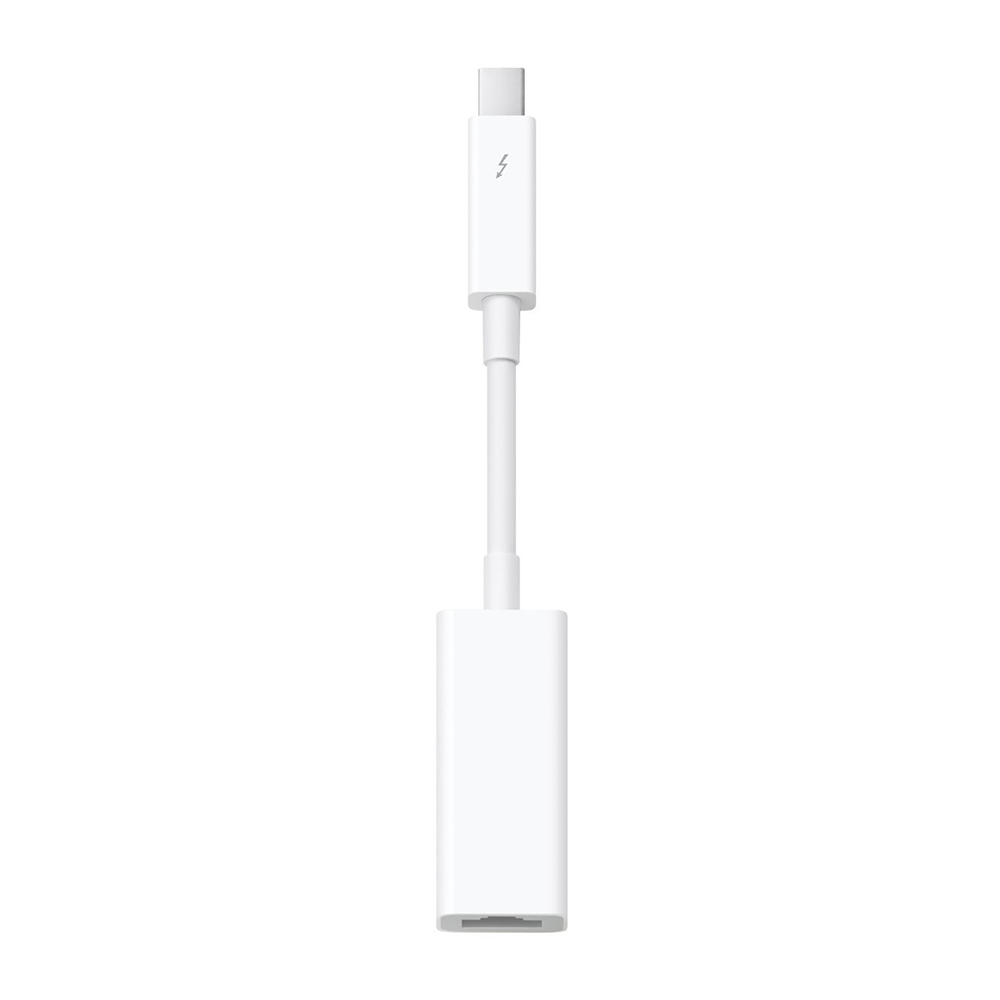 Thunderbolt to Gigabit Ethernet Adapter APPLE MD463ZM/A