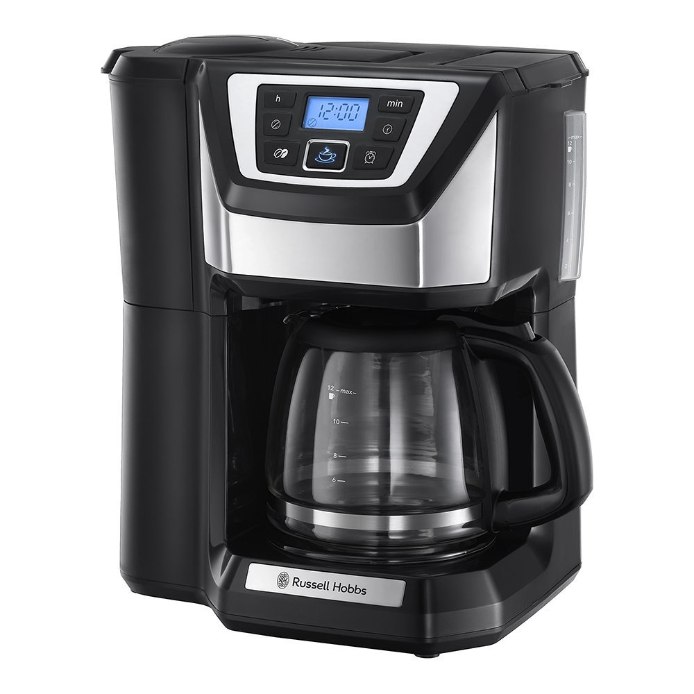 Filter coffee machine RUSSELL HOBBS Chester Grind & Brew Coffee Maker 22000-56
