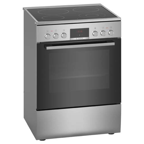 Electric cooker BOSCH HKR39A150 inox