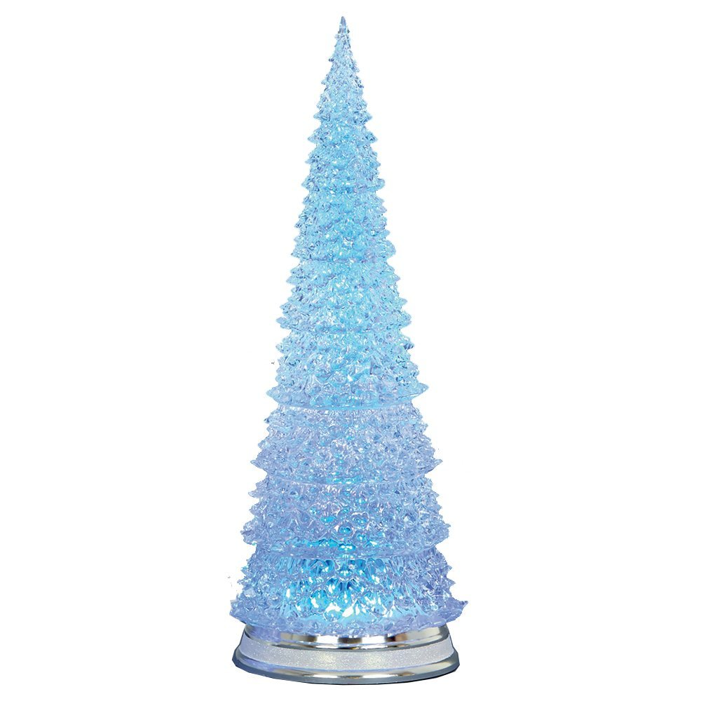 Pre-Lit  Christmas Tree LED 46cm RGB (red, green, blue) LB151309