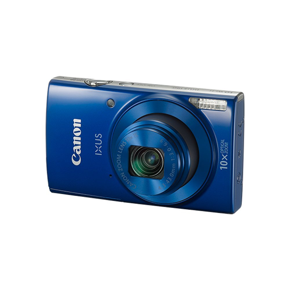 Digital camera CANON Ixus 190 blue