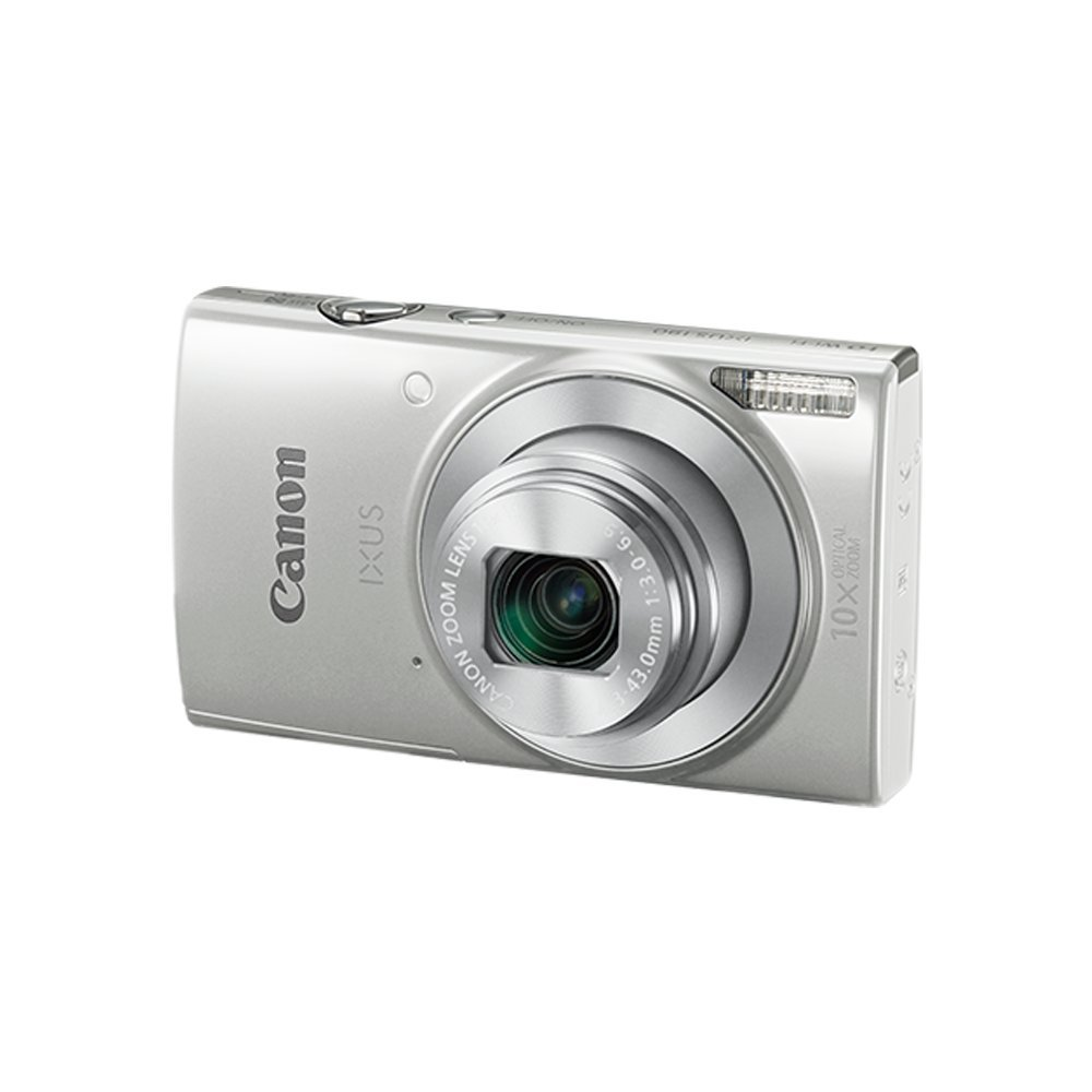 Digital camera CANON Ixus 190 silver