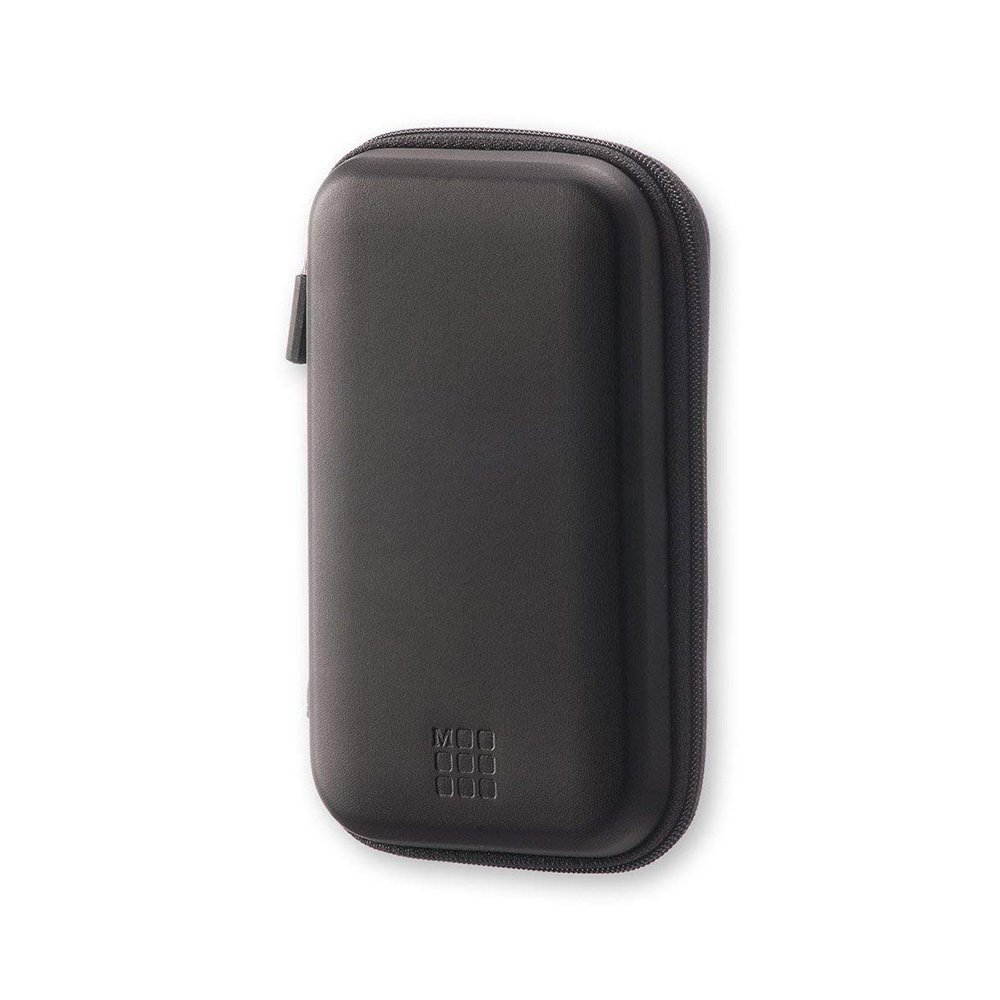 Case MOLESKINE Journey Hard Pouch Small ET67PH1BK black
