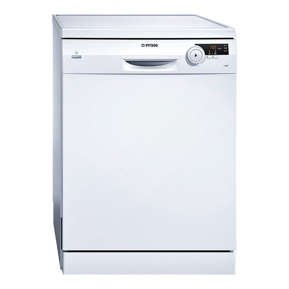 Dishwasher PITSOS DGS5532 white