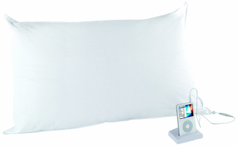MP3 speaker KANGARU Goodnight Pillow 1100