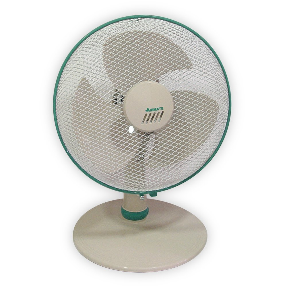 "Desk fan 12"" AIRMATE F-30"