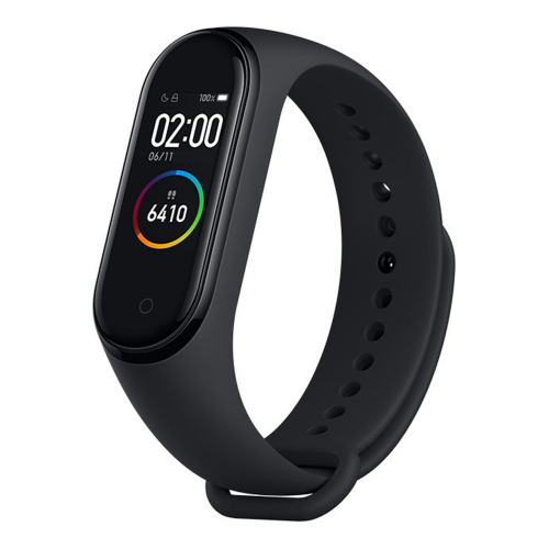 Fitness band XIAOMI Mi Band 4 μαύρο