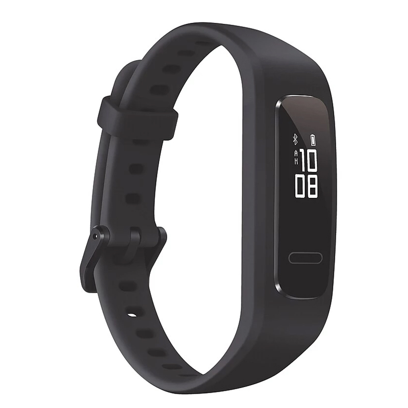 Fitness band HUAWEI 3e AW70-B29 μαύρο