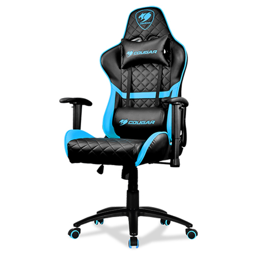 Gaming Chair COUGAR Armor Οne blue