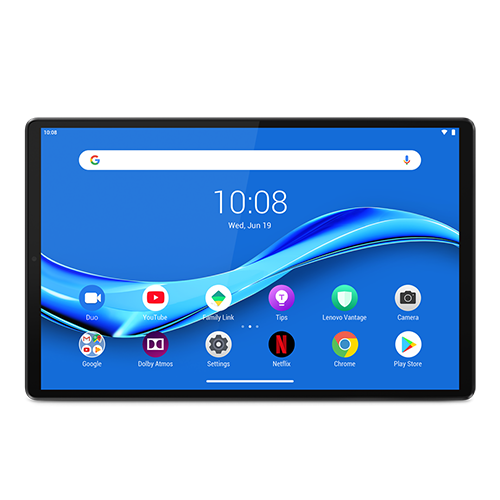 "Tablet LENOVO Tab M10 FHD Plus (2nd Gen) 10.3"" 64GB TB-X606F γκρι"